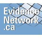 Logo of The Evidence Network