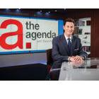 Steve Paikin of The Agenda