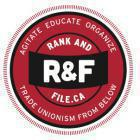 RankandFile.ca logo