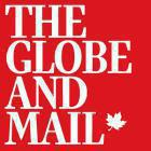 The Globe and Mail masthead
