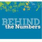 Behnd the Numbers logo