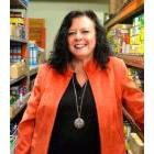 Karen McDade, general manager of the St. Thomas Elgin Food Bank