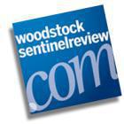 Woodstock Sentinel-Review logo