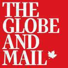 The Globe and Mail logo