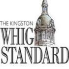 The Kingston Whig Standard masthead