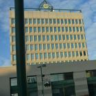 Barrie City Hall
