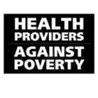 Health Providers Against Poverty logo