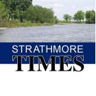 One of several Strathmore Times logos
